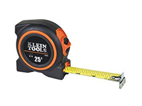 93225 25' Magnetic Tape Measure