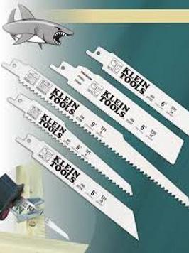 "31834 9""  Blade"
