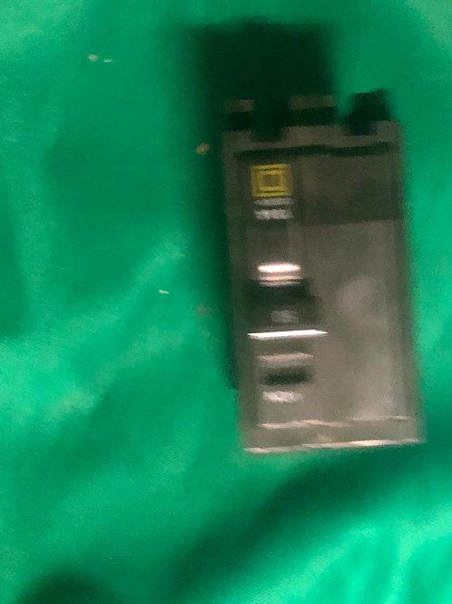 QOB250 120240V 50 AMP Square D
