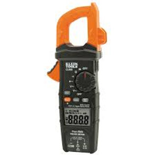 CL600 Klein Clamp Meter