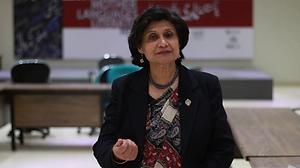 Maliha Hussain