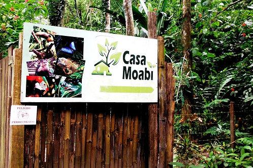 Casa Moabi: Tarifa Especial