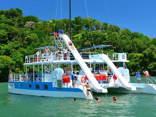 Planet Dolphin Catamaran Eco Adventures: Precio especial