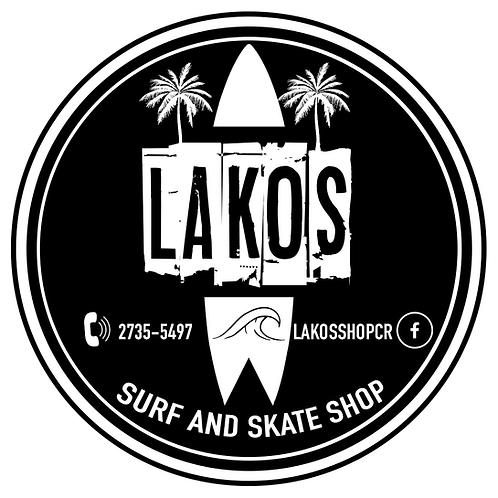 Lakos Surf & Skate Shop: 10% de Descuento en Ropa y Sandalias