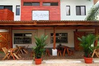Olo Alaia: Un Café + 10% de descuento en productos de tablas de surf