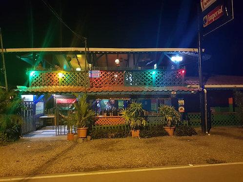 Restaurante Tamara: Cupón de descuento especial