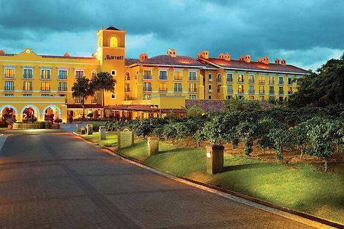 Costa Rica Marriott: 10% de Descuento en Restaurantes