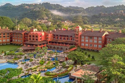 Los Sueños Marriott Ocean & Golf Resort: 10% de Descuento en Restaurantes