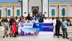 Uzbekistan Tours