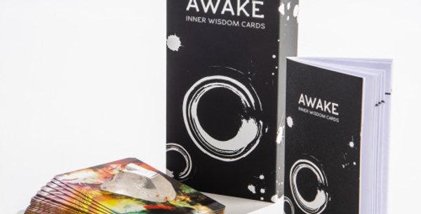 Awake Inner Wisdom Cards