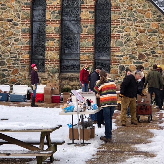 Grace Christmas Share the Harvest.JPG