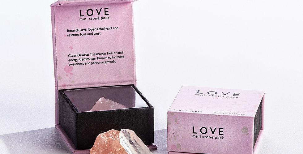 Love Stone Pack