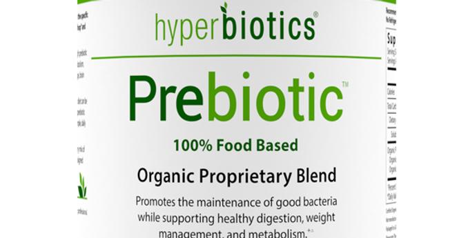 Hyperbiotics Prebiotic Powder
