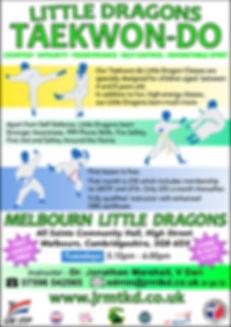 NEW Melbourn Little Dragons Poster.jpg
