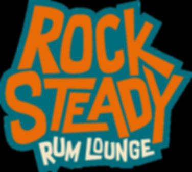 Rock Steady Rum Lounge Logo