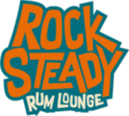 Rock Steady Rum Lounge Logo