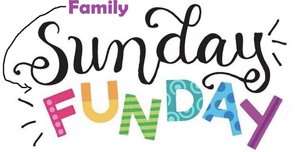 SRRC Sunday Family Funday