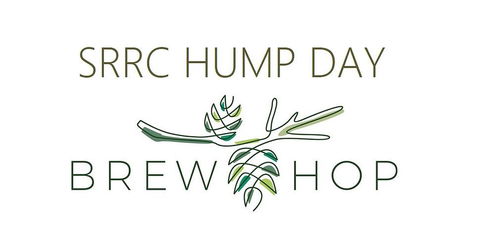 SRRC Hump Day Brew Hop