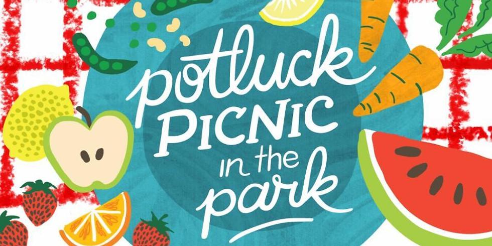 SRRC Potluck Picnic in the Park