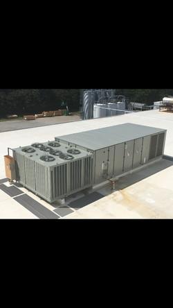 HVAC Installation