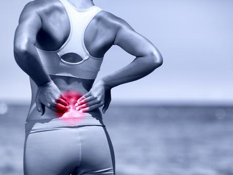 MANAGING LONG TERM LOWER BACK PAIN: