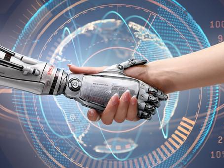 Como será o comprador no futuro tecnológico?