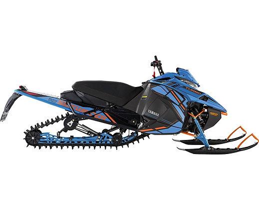 2022 Yamaha Sidewinder X-TX SE