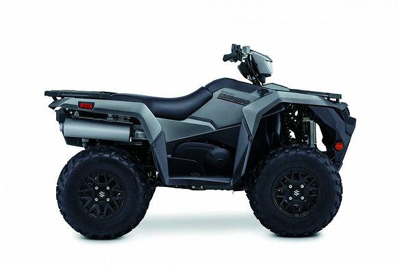 2021 Suzuki Kingquad LT-A750XPSM1