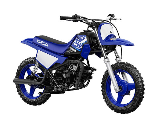2020 Yamaha PW50L2 (2-stroke)