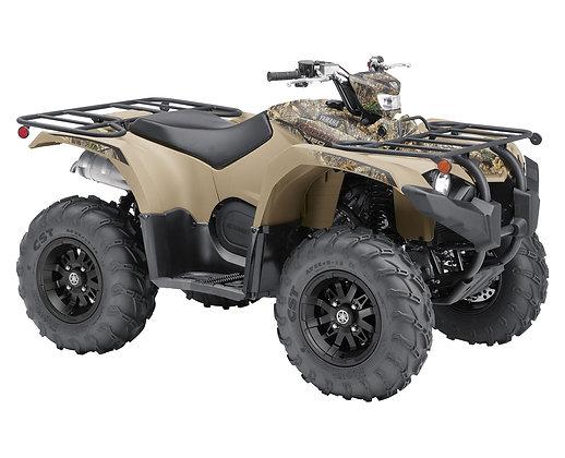 2021 Yamaha Kodiak 450 EPS Camo