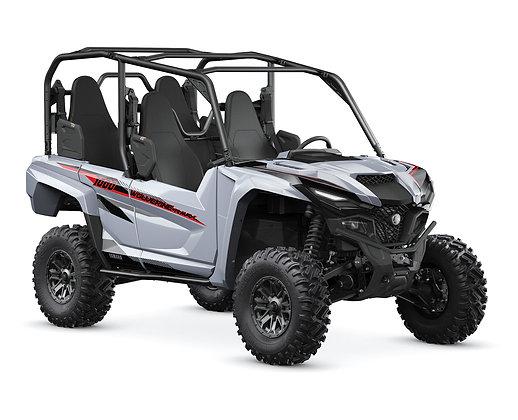 2021 Yamaha Wolverine RMAX4 1000 EPS