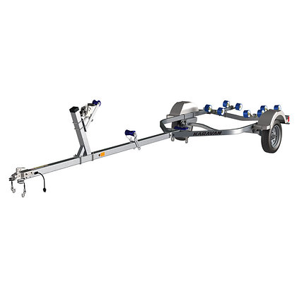 Karavan KKR-1500-56 Roller trailer