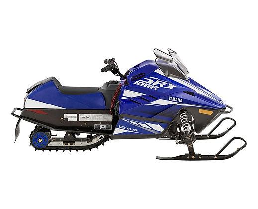 2022 Yamaha SRX120R