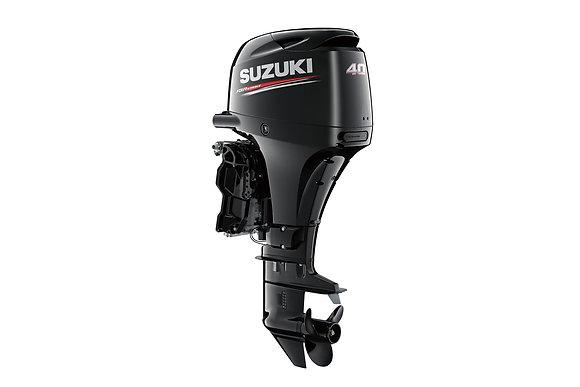Suzuki DF40ATL