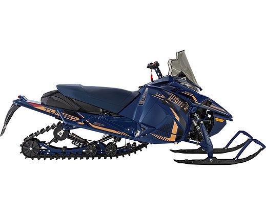 2022 Yamaha Sidewinder L-TX GT EPS