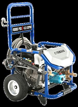Yamaha PW4040N Pressure Washer