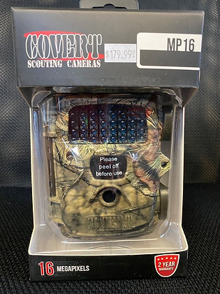 Covert MP16 Game Camera