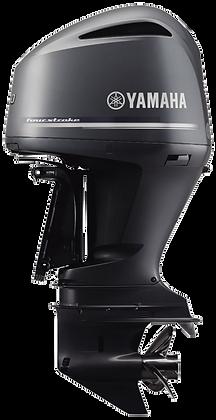 Yamaha F250XB