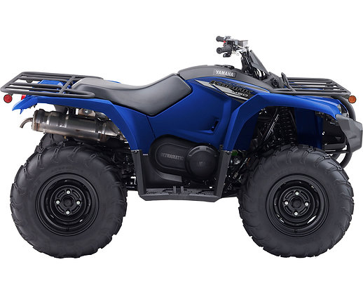 2021 Yamaha Kodiak 450 Non power steering
