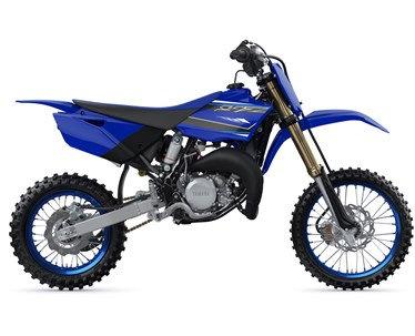 2021 Yamaha YZ85