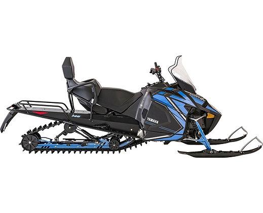 2022 Yamaha Transporter Lite (2-Up)