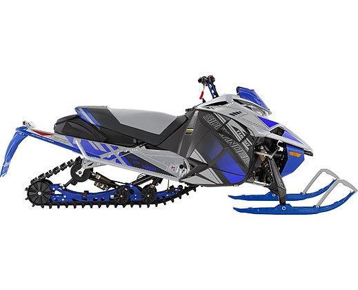 2022 Yamaha Sidewinder L-TX LE
