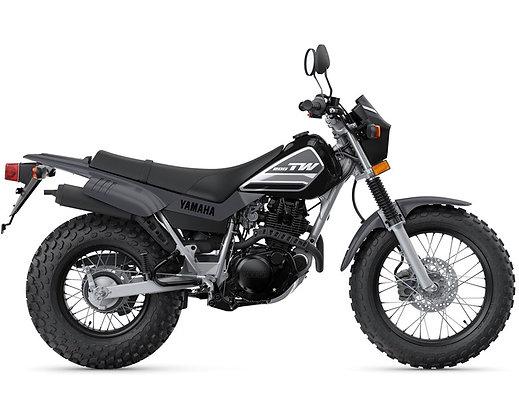 2021 Yamaha TW200L