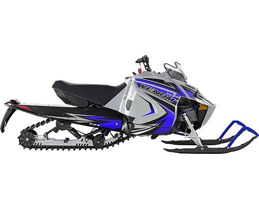 2022 Yamaha SX Venom