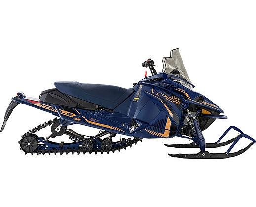 2022 Yamaha SRViper L-TX GT
