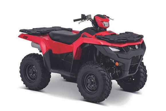2021 Suzuki Kingquad LT-A750XPM1