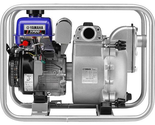 """Yamaha YP20TX 2"""" Trash Pump"""