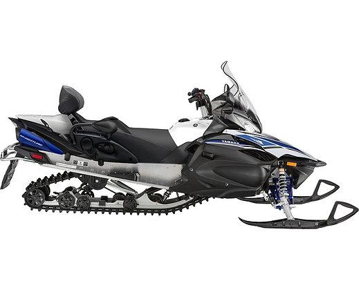 2022 Yamaha RS Venture TF