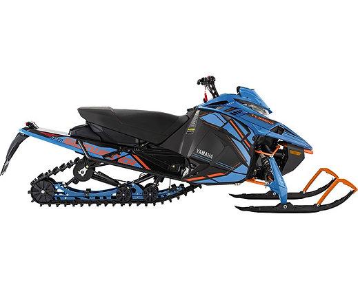 2022 Yamaha Sidewinder L-TX SE