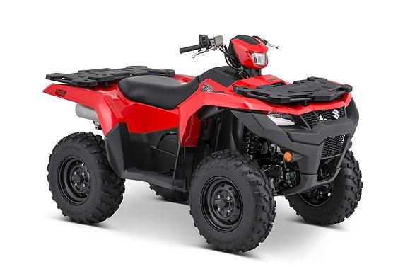 2021 Suzuki Kingquad LT-A500XPSM1